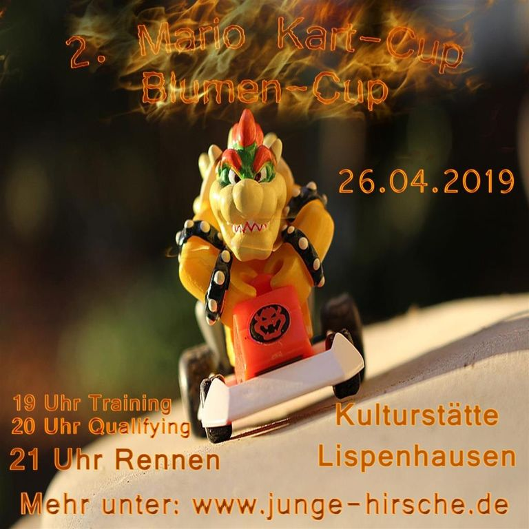 Junge Hirsche Cup 2019