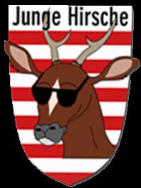 Junge Hirsche Lispenhausen